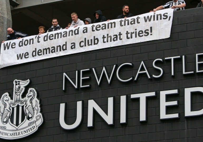 Newcastle's new owners ready to pay £16m release clause for Leicester City boss Brendan Rodgers