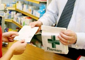 Free NHS prescriptions for Scots! Here's what else they get while English shell out