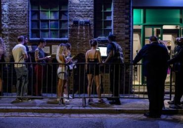 Nightclub bosses fear bouncer shortage is a 'threat to public safety'