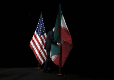 New alarm in US over Iran drive toward nuclear bomb
