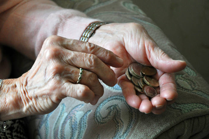State pension age should be HIGHER to avoid debt crisis – fears for OAPs after new plea