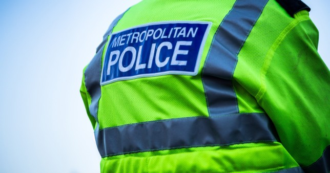 Serving Met Police officer from same unit as Wayne Couzens charged with rape