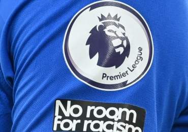 Only four Premier League clubs accept police invitation to fight online racism