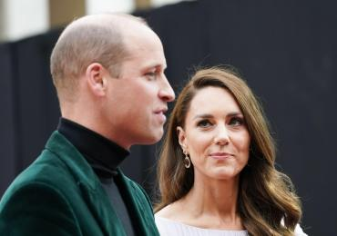 William tells young people to 'demand change' at first Earthshot Prize