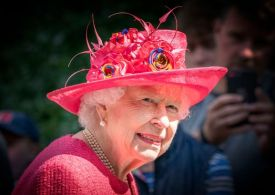 Fears for Queen's health as she cancels trip 'on medical advice'