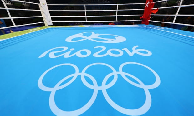Judges 'used signals' to fix Olympic boxing bouts, McLaren report finds