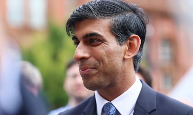 Rishi Sunak to save billions by counting IMF cash as aid for poor