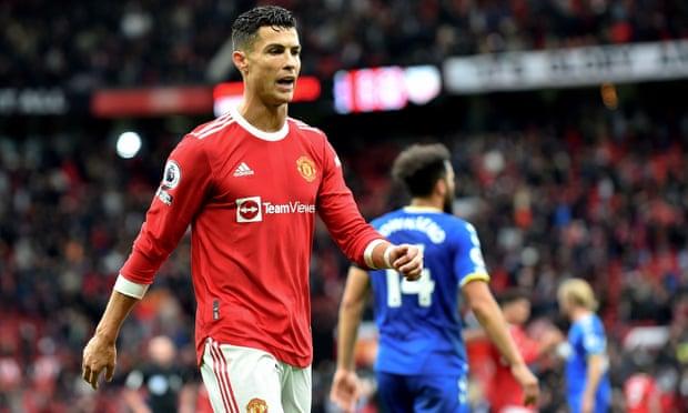 Nevada judge recommends dismissal of Cristiano Ronaldo rape case