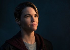 Warner Bros hits back at Ruby Rose for 'revisionist history' after star makes claims about 'toxic' Batwoman set