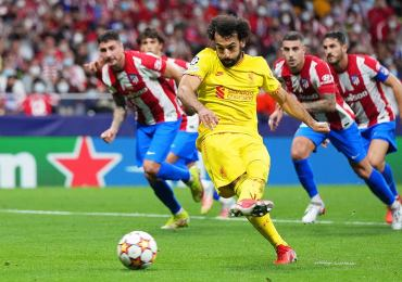 Liverpool and Atletico serve up Champions League classic