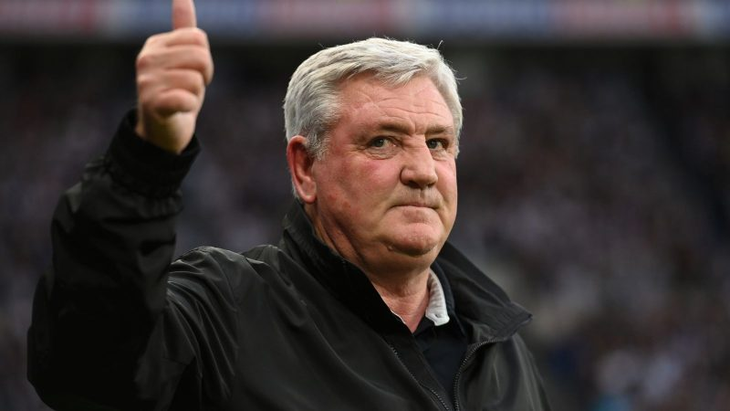 Newcastle sack Steve Bruce following £305m Saudi takeover
