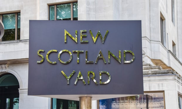 Cressida Dick 'deeply concerned' after Met police officer charged with rape