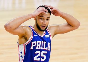 Ben Simmons kicked out of practice, suspended for season opener