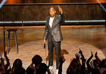 Netflix urged to pull Dave Chappelle's show after accusations of 'anti-LGBTQ diatribes'