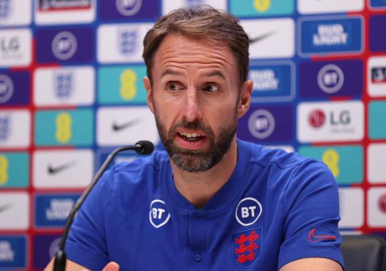 Gareth Southgate plans England attacking evolution to stay challenging among world's elite