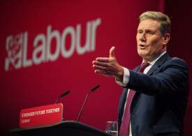 Merseyside Labour MPs accuse Keir Starmer of 'betrayal' over article in The Sun newspaper
