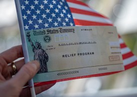 California residents STILL waiting on stimulus check payments of up to $1,100 – here's why
