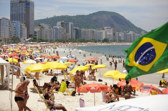 Red list to be cut to just 'nine countries' in major boost for holidays