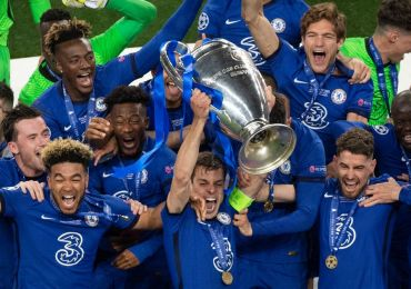 UEFA release latest club rankings with Liverpool, Chelsea and Man City pipped to top spot