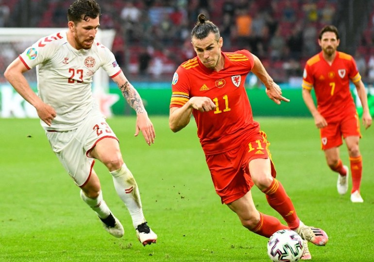 Wales scrape past Estonia to keep World Cup play-off place in own hands
