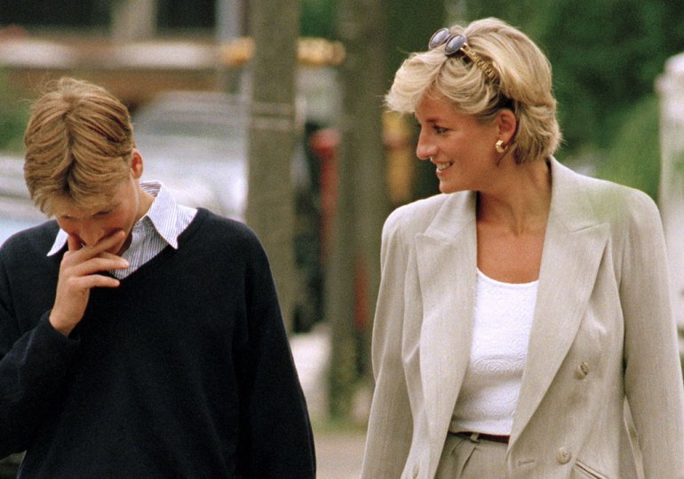 Kate and William channel Diana's 'ease with ordinary people' to 'remain relevant'